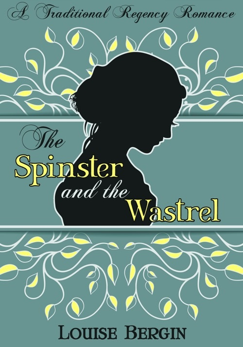 Spinster Amazon Cover